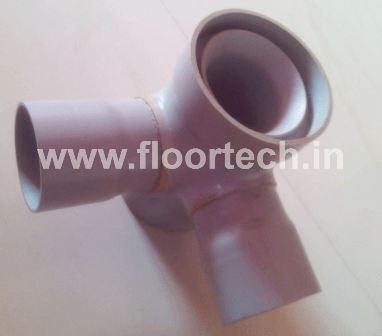PVC floor trap tumbler (or) cup model