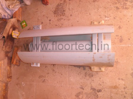 PVC continuous urinal trench View 7