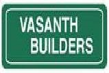 Vasanth builders